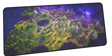 Fortnite XL Mousepad - AGILE MATS