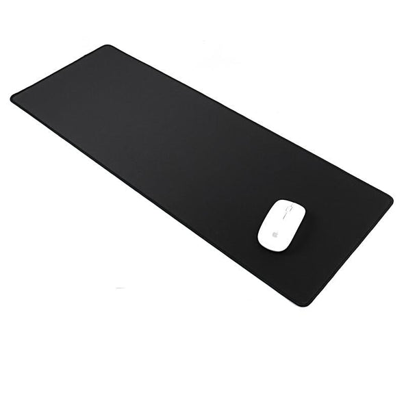 Black Mousepad - AGILE MATS