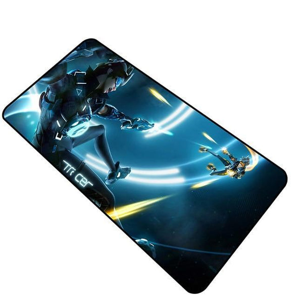 Overwatch Mousepad