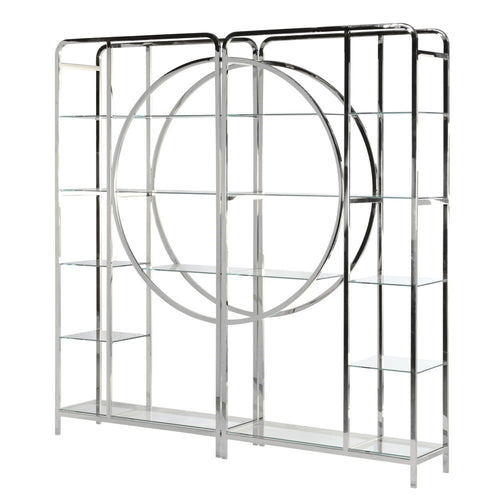 Large Steel Display Unit - sold separately