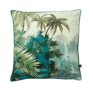 Goa Theme Cushion
