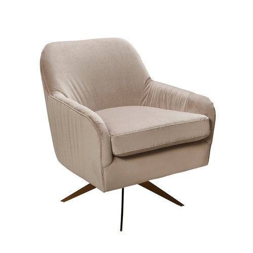 Sia Swivel Chair