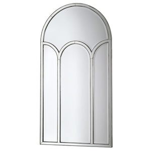 Art Deco Arched Mirror