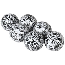 Load image into Gallery viewer, Decorative Set 6 Balls