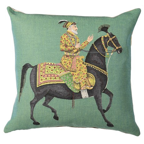 Right Indian Horse Cushion