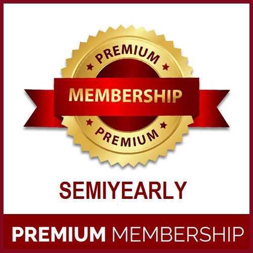 Monthly Premium Membership