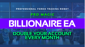 Billionaire Pro Magic Forex Robot