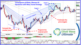 Elliot Wave Ultimate/Elliot Wave Wavy Tunnel II