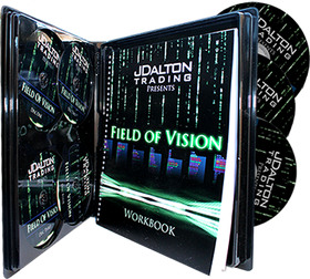 Field of Vision Market Profile course by J. Dalton