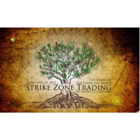 Strike Zone Trading