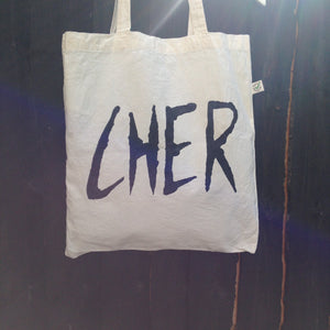 Cher Tote-Big and Small