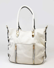 Load image into Gallery viewer, SL-1072 Satchel Tote