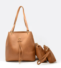 Load image into Gallery viewer, 88905 3 in 1 Handbag