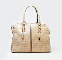 Load image into Gallery viewer, BK1605 Croc Satchel
