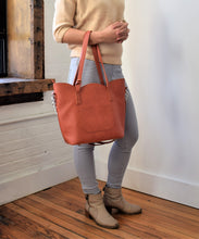 Load image into Gallery viewer, 88911 Spacious Tote 3in1 Wholesale Handbag