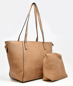 88906  2in1 Daily Tote Wholesale