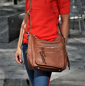 3050 Crossbody Handbag