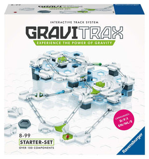 GraviTrax Starter Set-Winner-Top Construction Toy of 2019