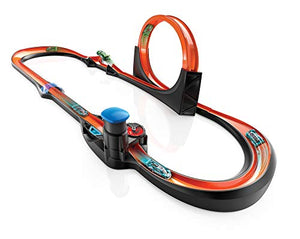 Hot Wheels id Smart Track Kit
