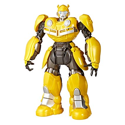 Transformers DJ Bumblebee Toy