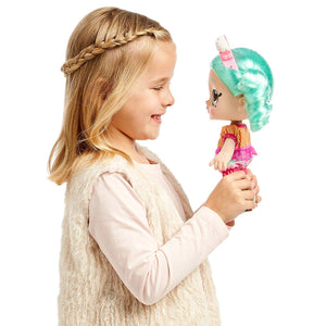 Kindi Kids Snack Time Friends, Pre-School 10 inch Doll