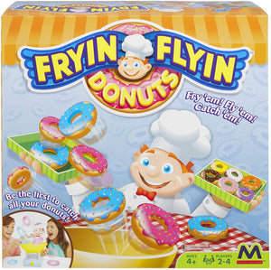 Maya Games - Fryin' Flyin Donuts - Family Game-Winner-Top Game of 2019