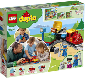 LEGO DUPLO STEAM TRAIN-Winner-Top Preschool Toy of 2019