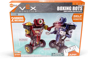 VEX Balancing Boxing Bot 2-Pack (HEXBUG)-Winner-Top Tech Toy of 2019