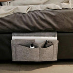 (HOT SALE,BUY 3 FREE SHIPPING!!)Bedside Organizer