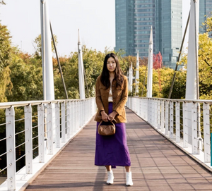 How to spend it in… Rejina Pyo shares an insider's guide to Seoul