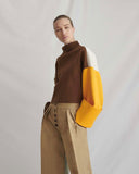 Parker Sweater Brown - Exclusive