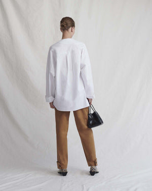 Renee Shirt Off-White