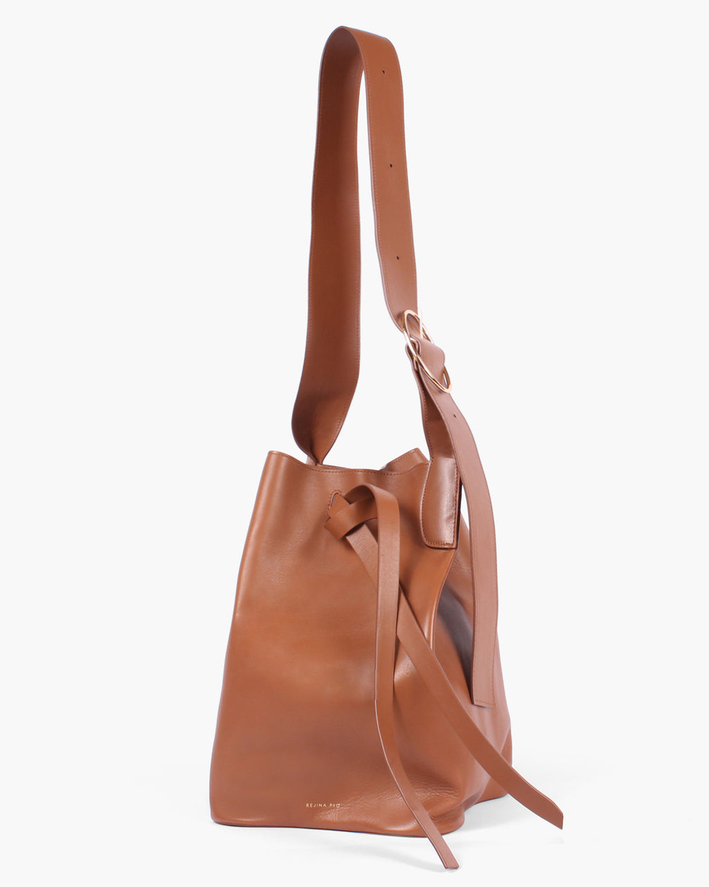 Marlene Bag Leather Brown
