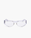 Tate Sunglasses Clear