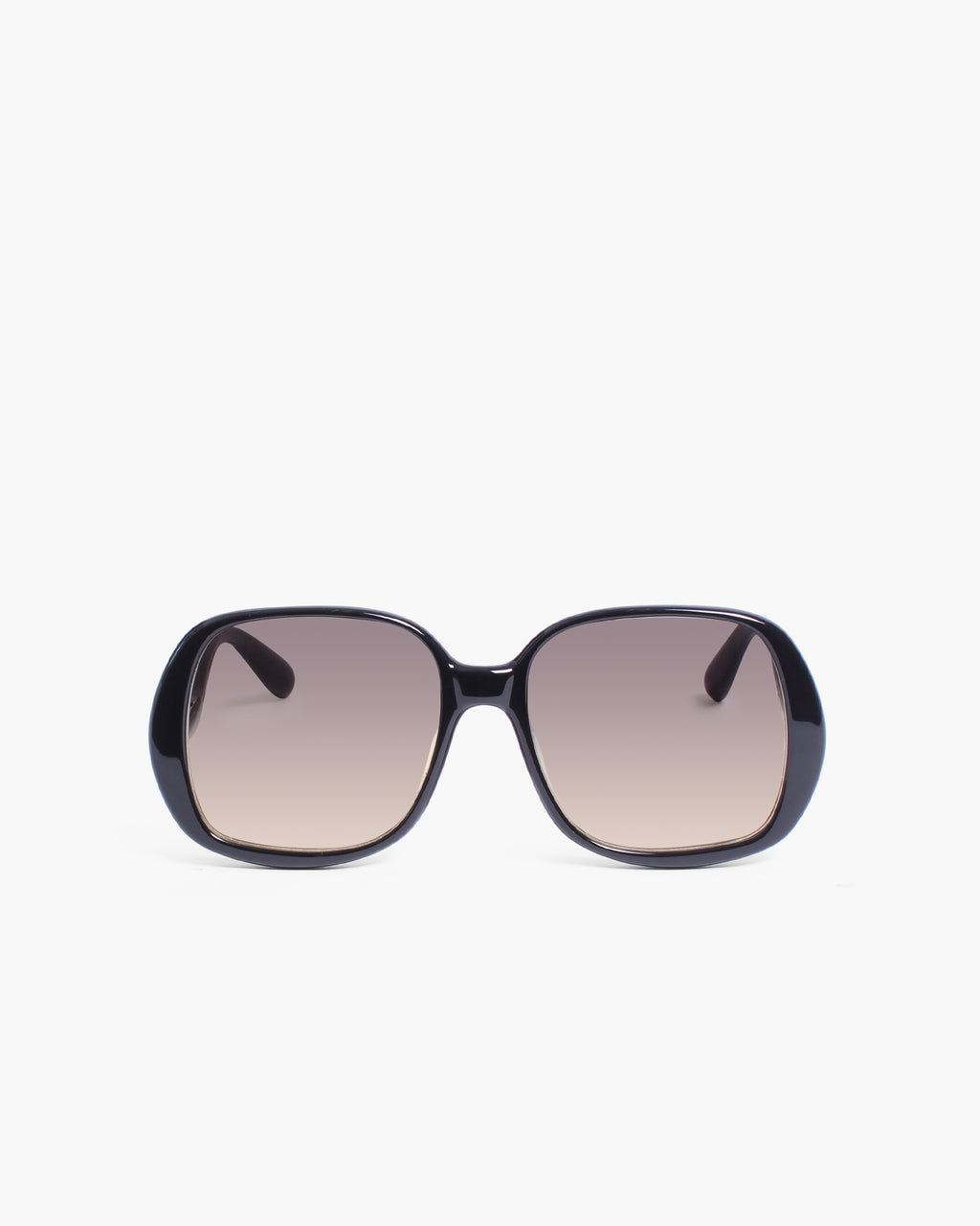 Olive Sunglasses Black