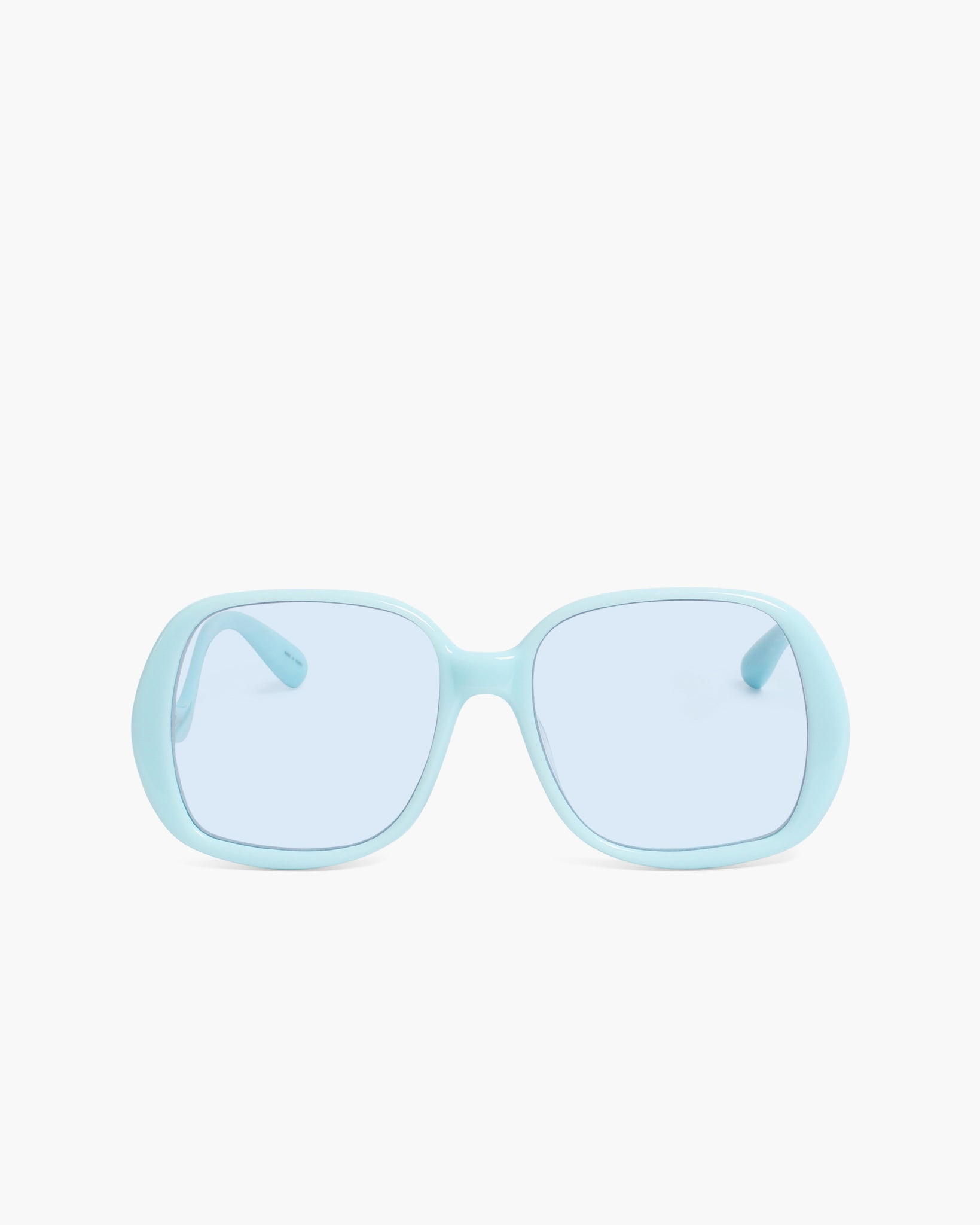 Olive Sunglasses Light Blue