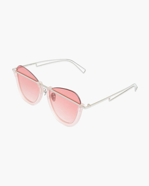 Pink Frame with Blush Lens