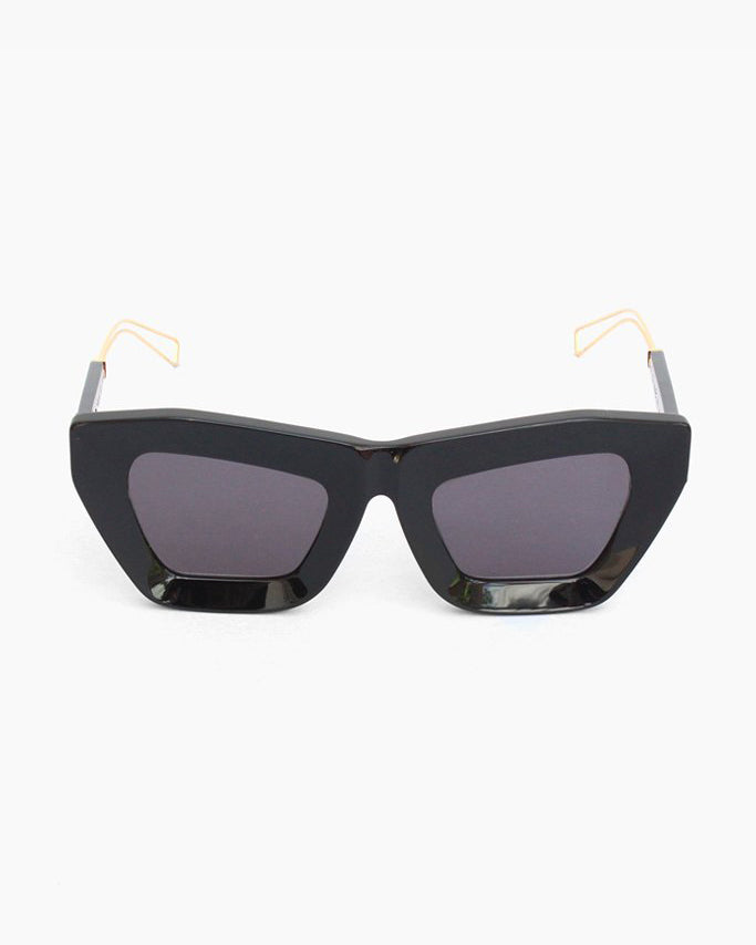 Marta Sunglasses Black