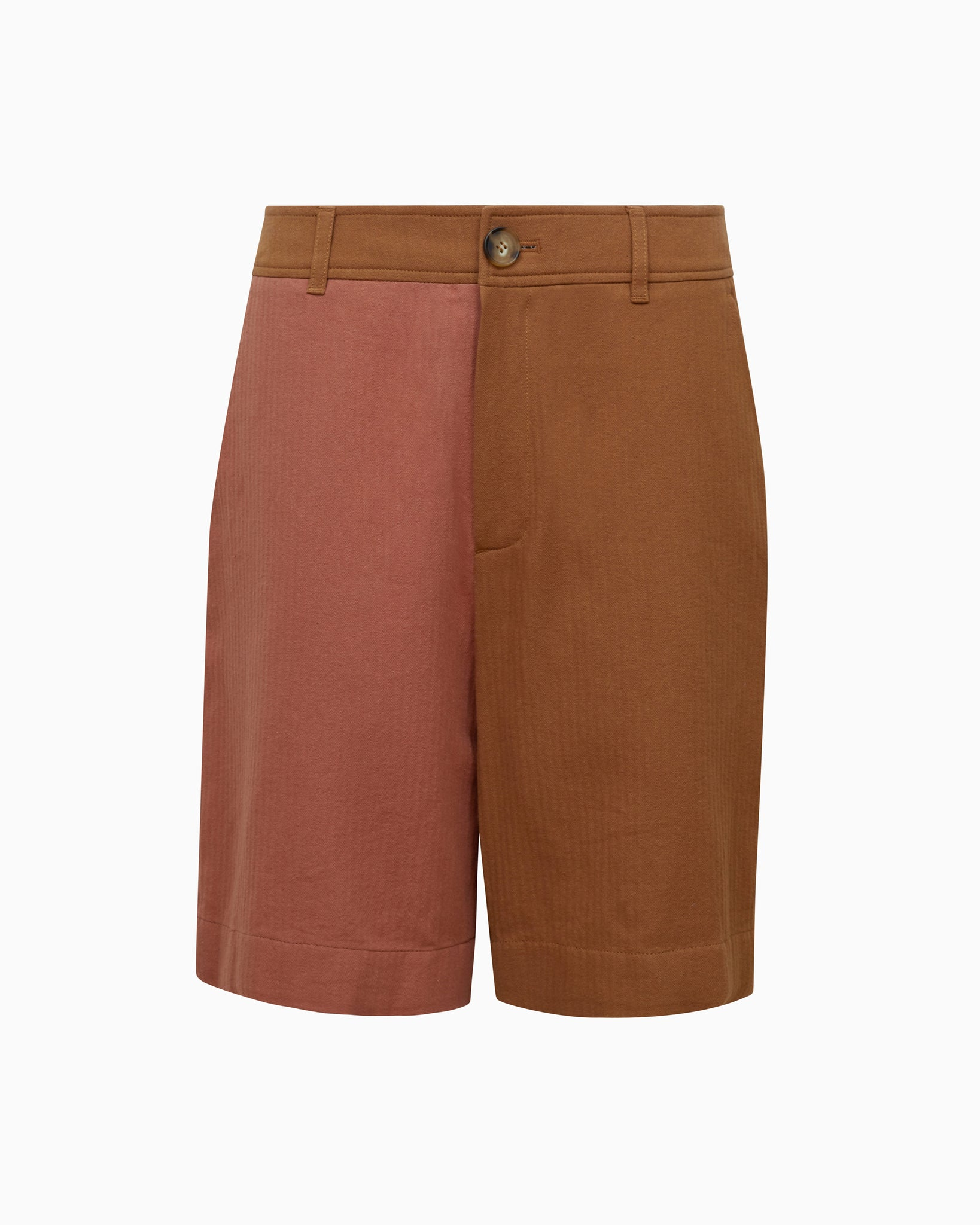 Marley Shorts Camel Mix