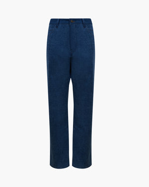 Toby Jeans Cotton Denim Blue Mix  - UNISEX