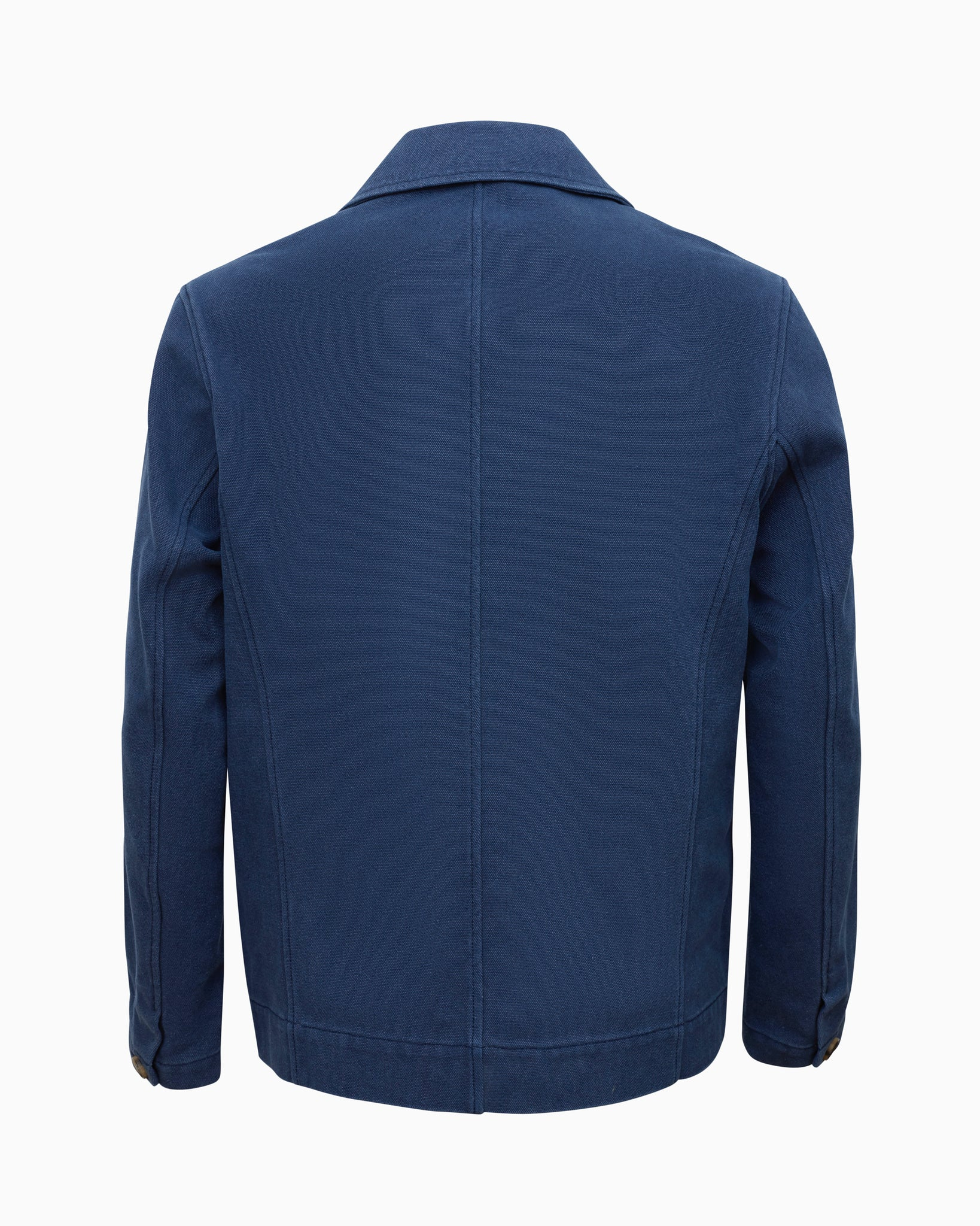 Bobby Jacket Cotton Navy