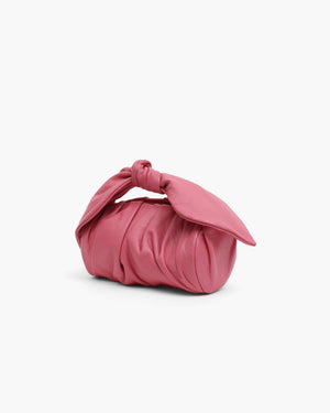 Nane Bag Leather Pink