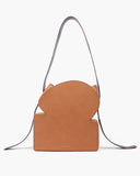 Toastie Bag Leather Tan