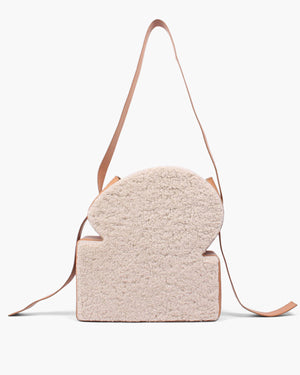 Toastie Bag Sheepskin