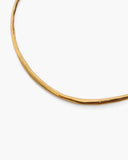 Lana Necklace Gold Plated 18k