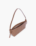 Ramona Bag Patent Leather Brown