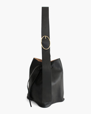 Marlene Bag Leather Black
