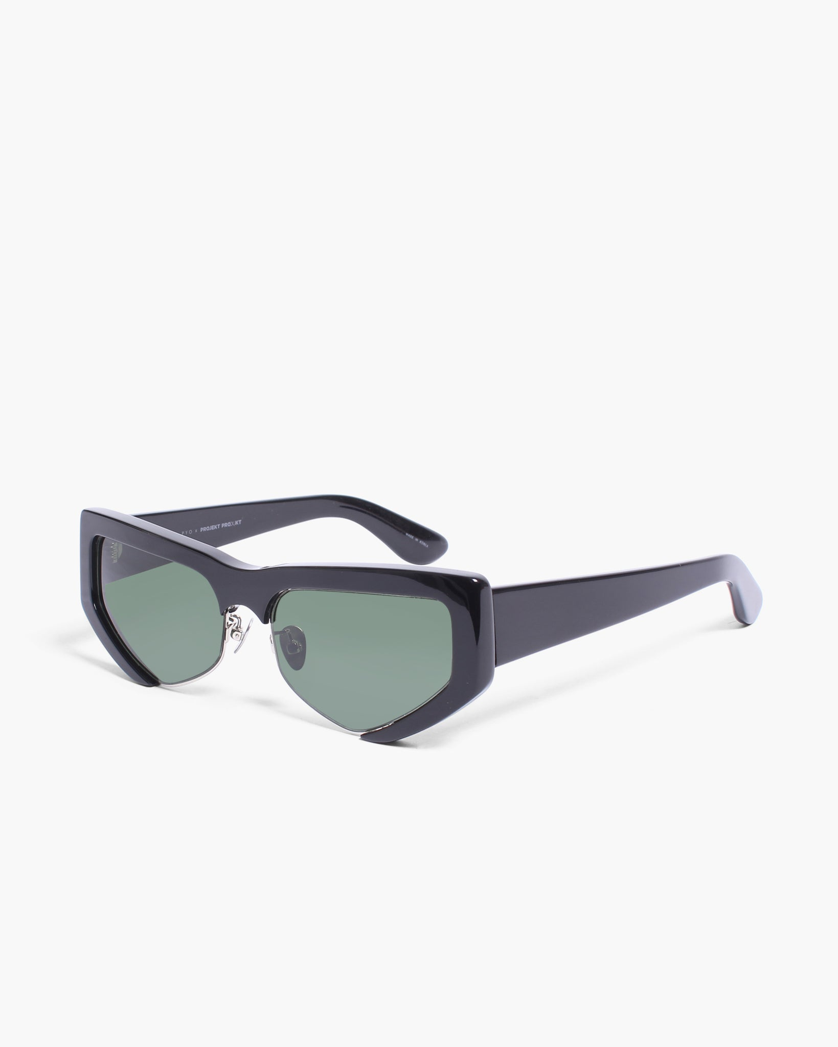 Tate Sunglasses Black