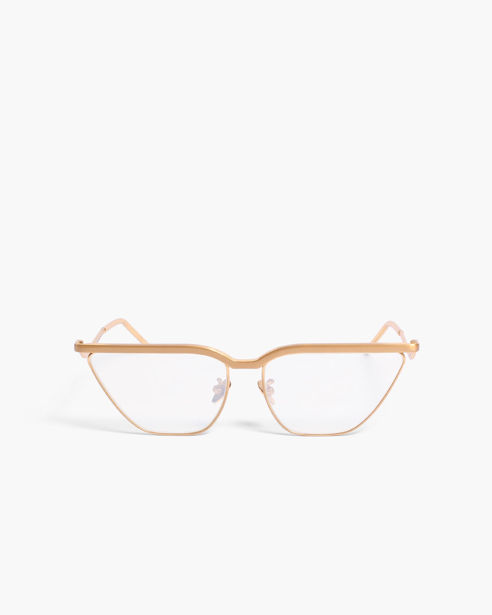 Kira Sunglasses Gold
