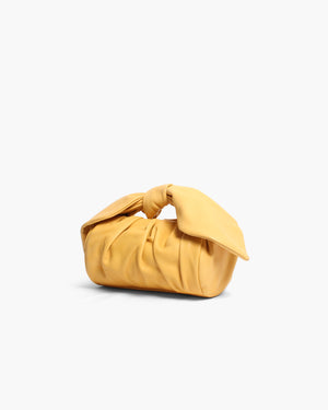 Nane Bag Leather Ocre
